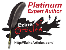 Yvonne A Jones, EzineArticles Platinum Author