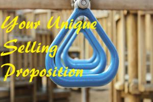 your unique sellling proposition