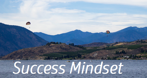 entrepreneur success mindset