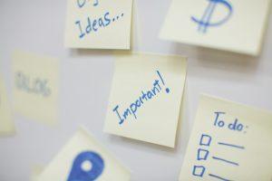smart goals essential to success in 2016
