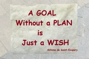 goal-setting re-evaluation