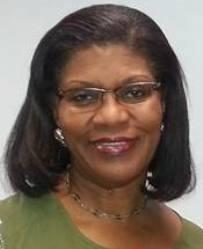 Yvonne A Jones