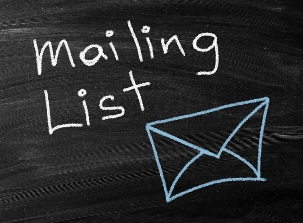 email marketing success through relationships