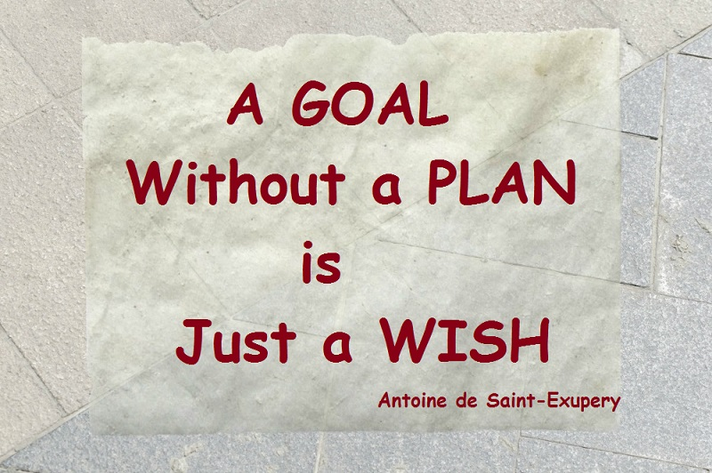 Goals Quotes: 55 Inspirational Quotes on Setting Goals (2019) |Goal Setting Quotes Inspirational