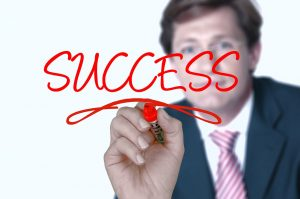 customer relationship improves business success