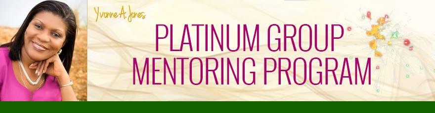 Platinum Group Mentoring Program