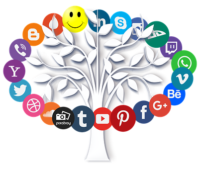 social media strategies build relationships